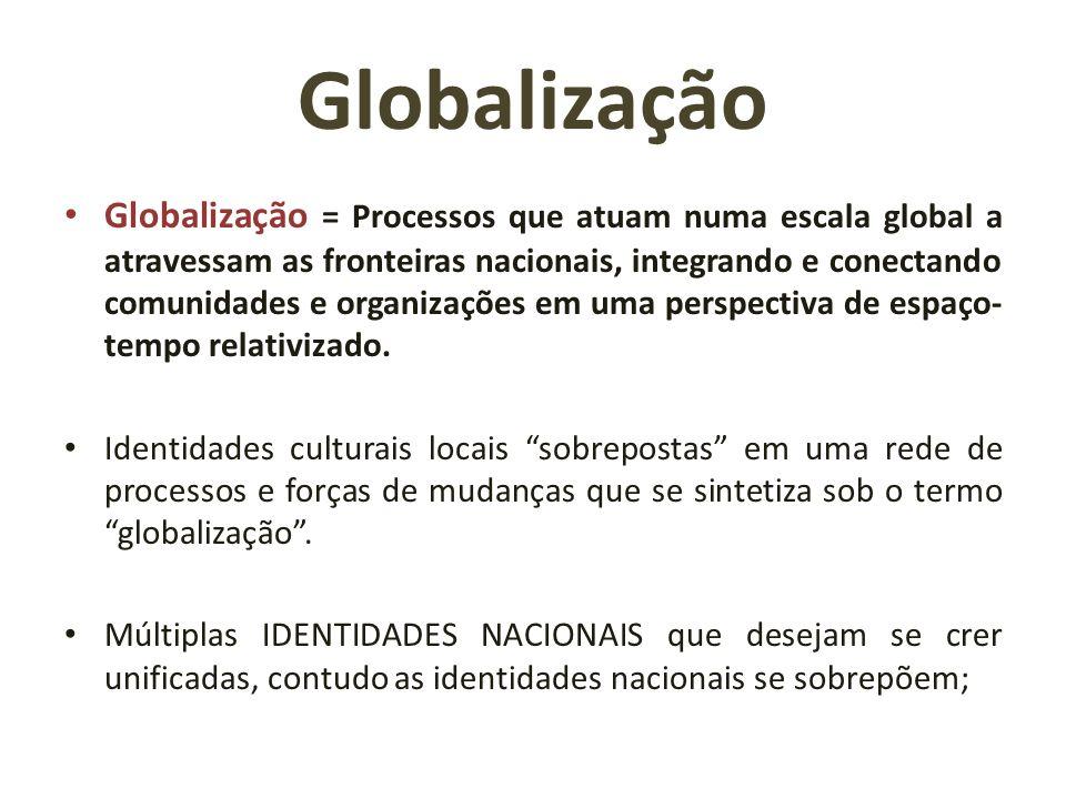 Resultado de imagem para milton santos globalização