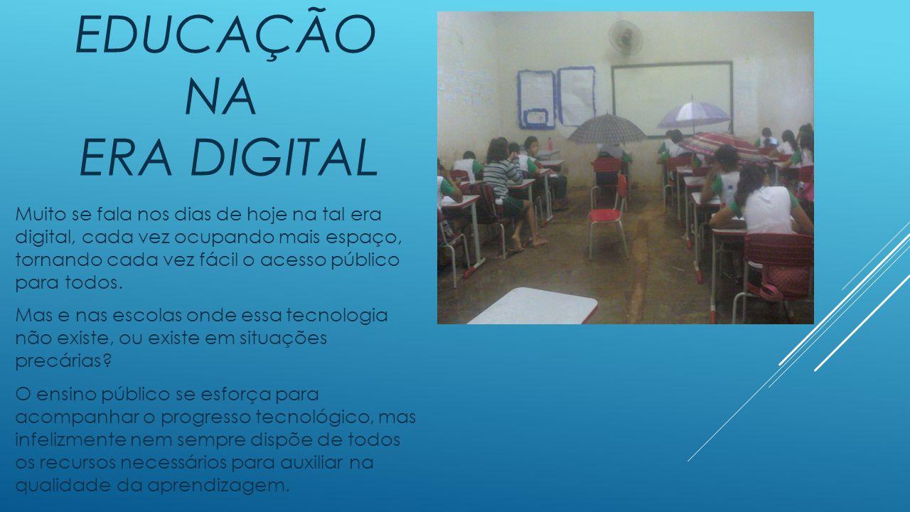 Image result for escola na era digital