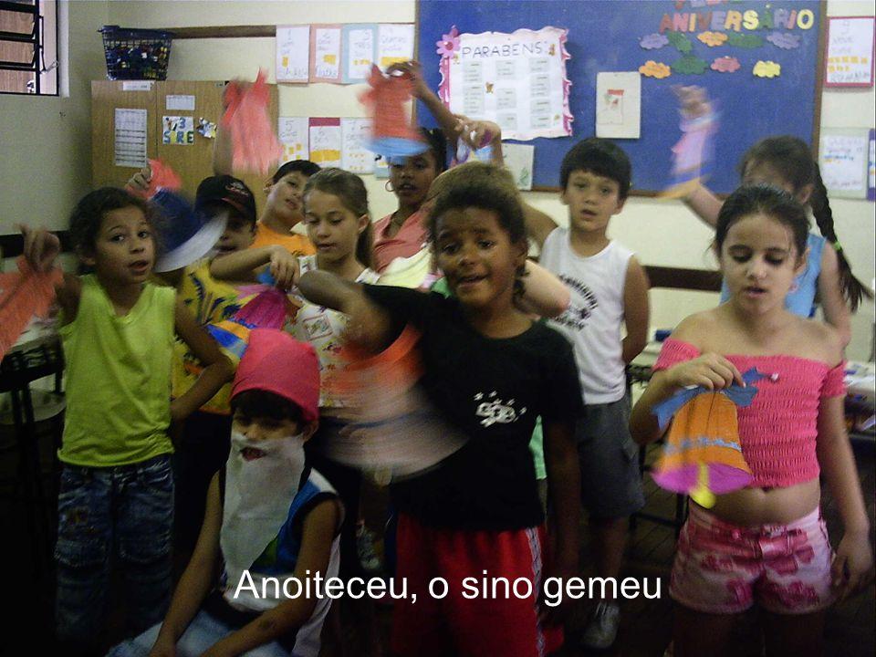 O NATAL DO VALENTE ASSIS - ppt carregar