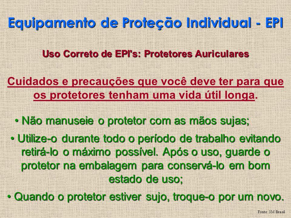 Equipamento de Proteção Individual - EPI - ppt carregar 381f7af0e2