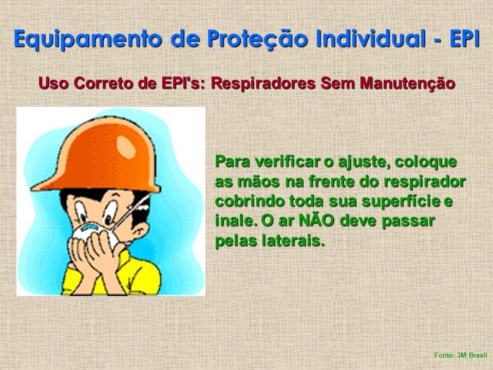 33794bbc8e899 Equipamento de Proteção Individual - EPI - ppt carregar