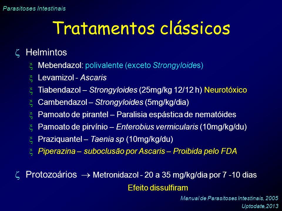 tratament de helmint intestinal