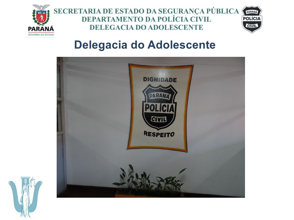 Delegacia do Adolescente