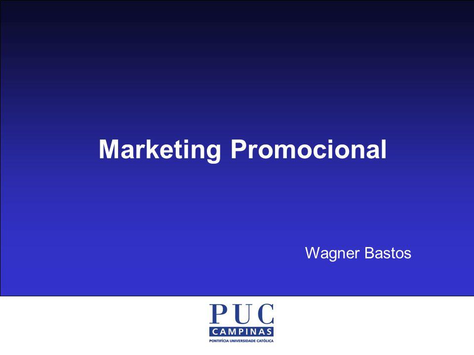 Marketing Promocional - ppt carregar 12d63d893da9c