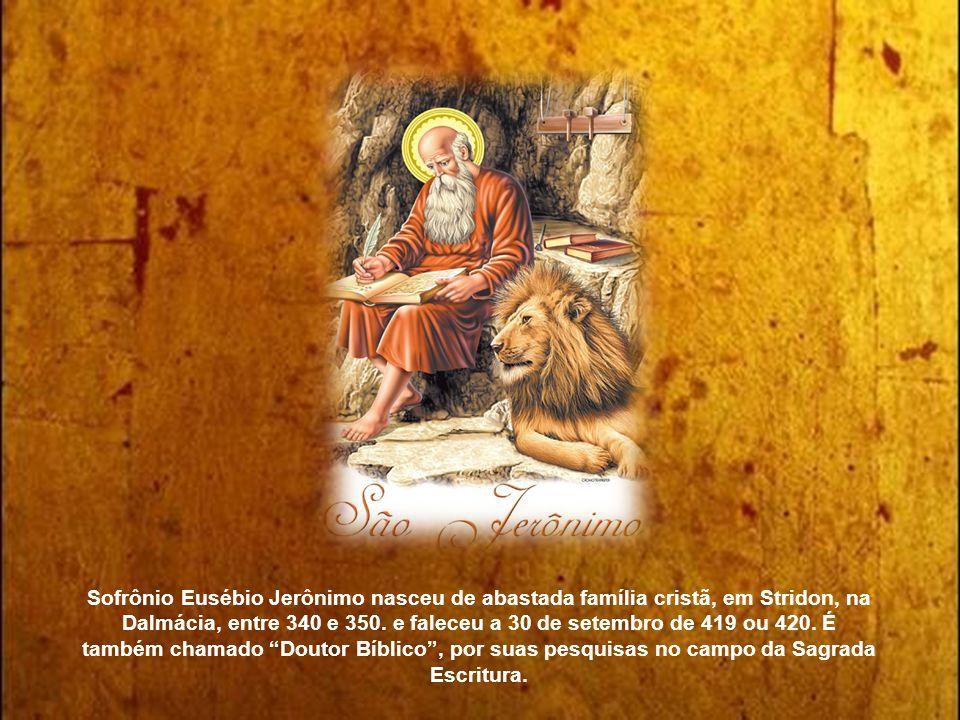 Resultado de imagem para São Sofrônio, Bispo