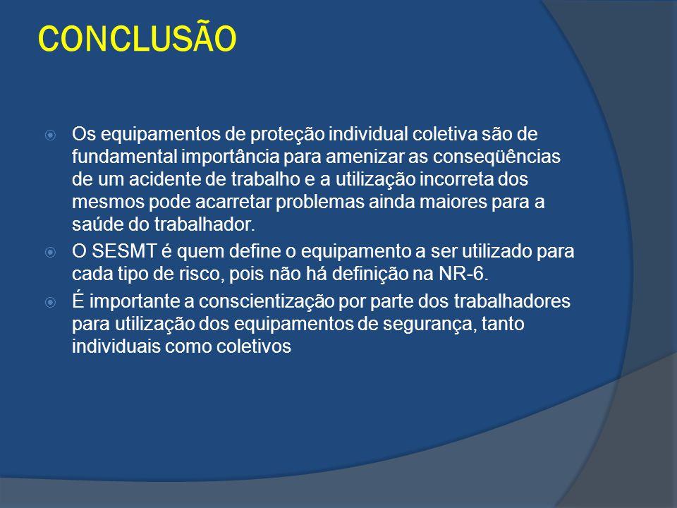 EQUIPAMENTO DE PROTEÇÃO COLETIVA– EPc - ppt video online carregar f05c4eb613