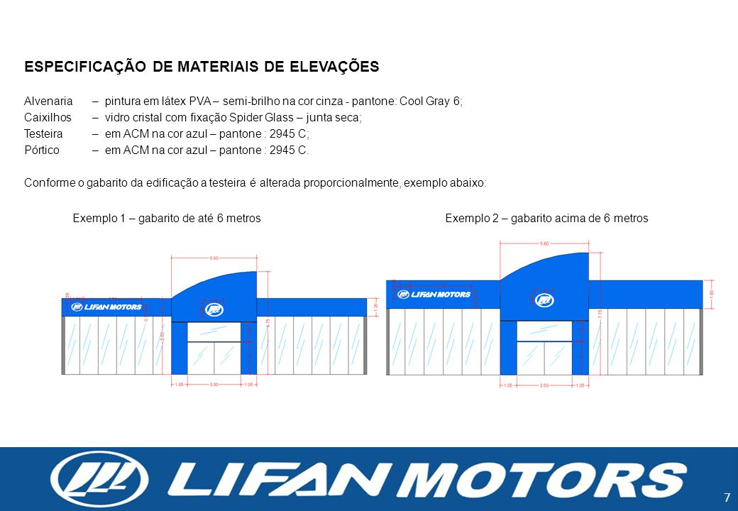 Arquitetura automobilstica concessionrias lifan motors ppt carregar 7 especificao ccuart Gallery