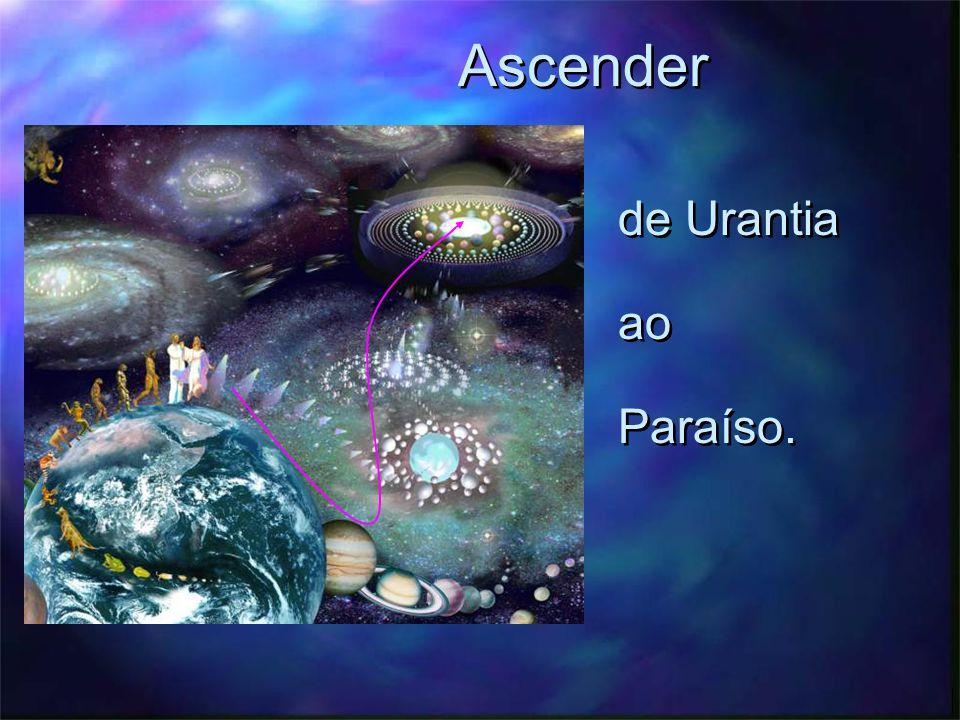 Resultado de imagem para ASCENSÃO DE ALMAS URANTIA