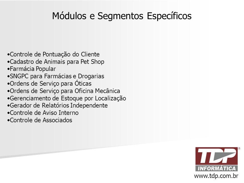 Negócio da TDP Informática - ppt carregar 2e41e0e223