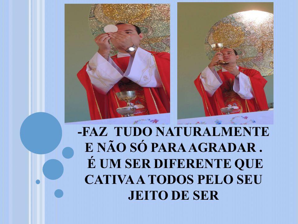 031c08548ff O PASTOR QUE GUIA O REBANHO DO SENHOR. - ppt video online carregar