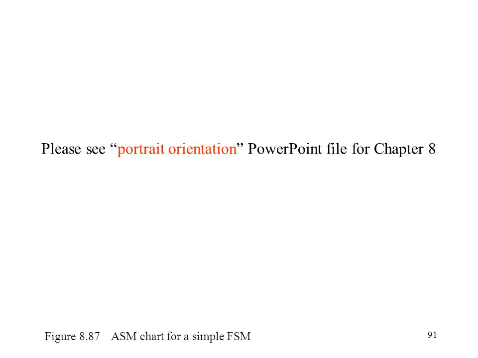 Please see portrait orientation PowerPoint file for Chapter 8