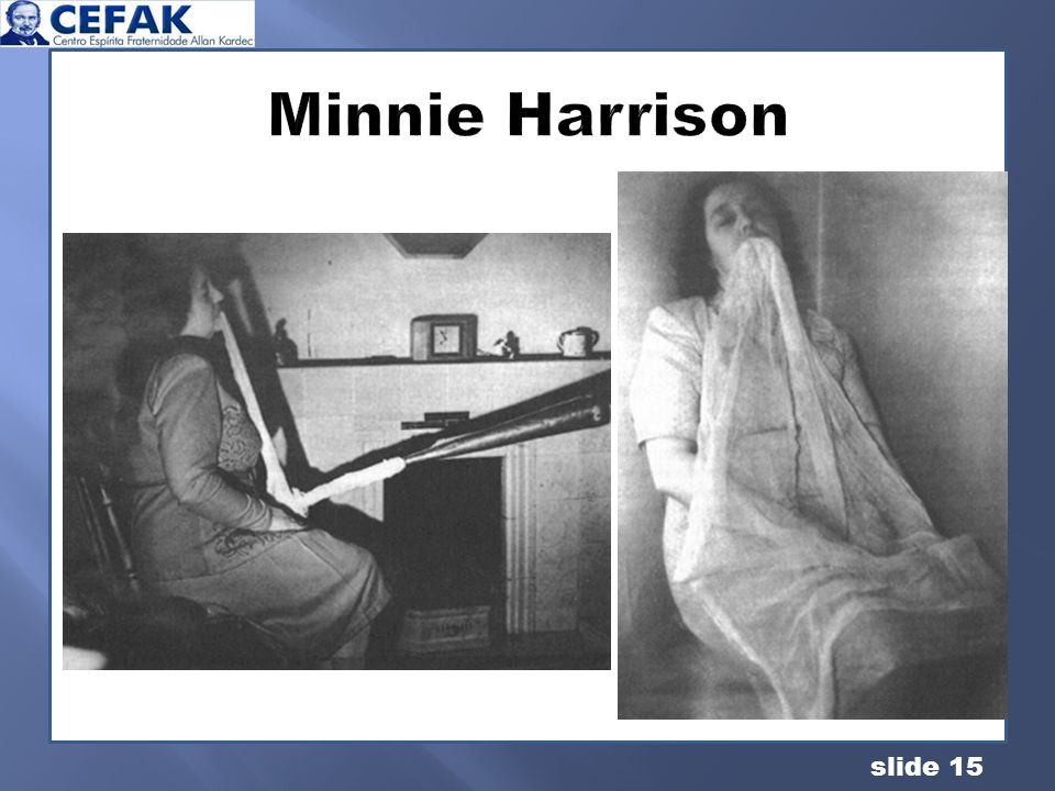 Minnie Harrison 15
