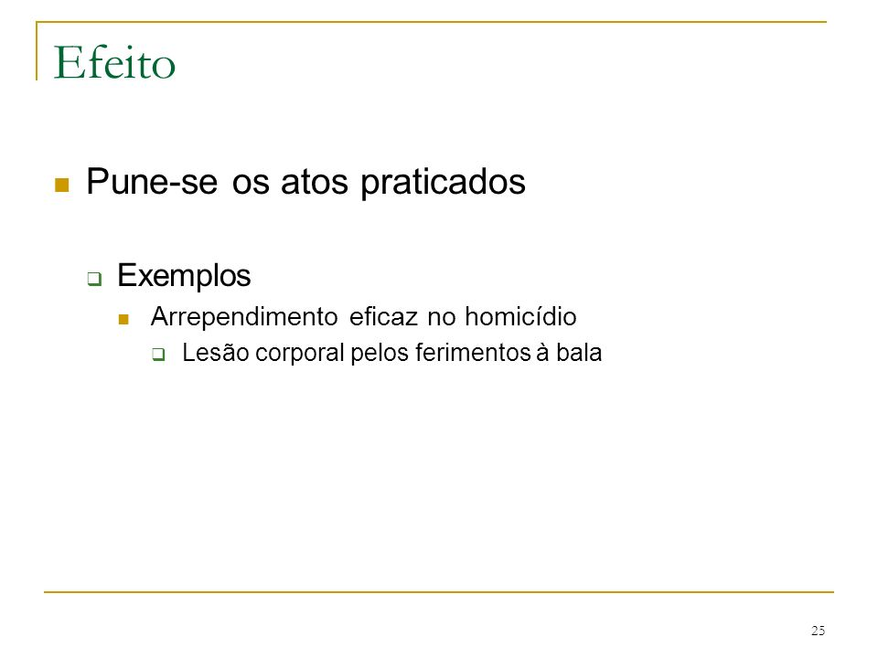 Iter Criminis Prof  Ms  José Nabuco Filho - ppt carregar