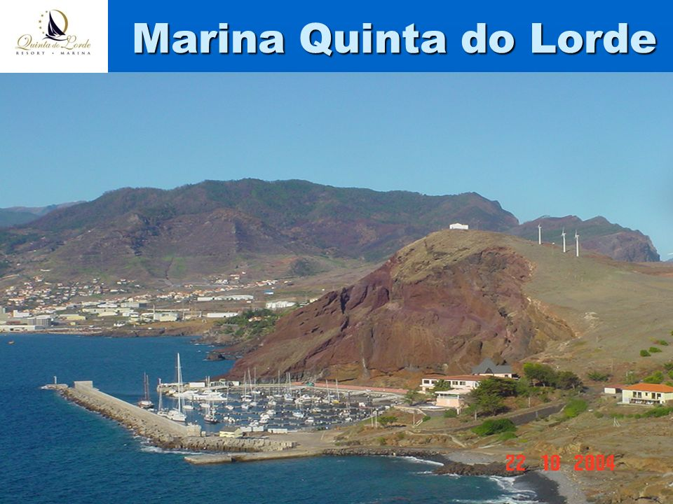 Marina Quinta do Lorde