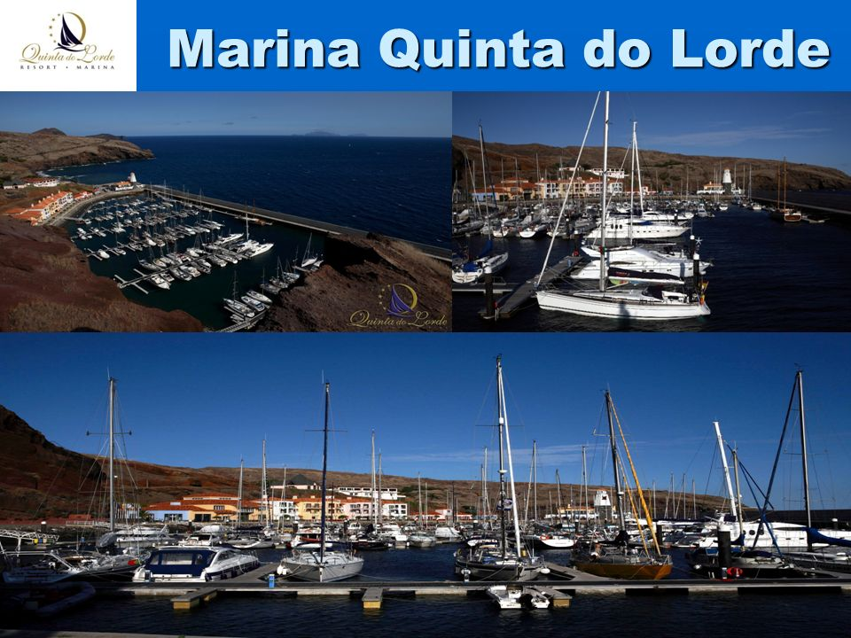 Marina Quinta do Lorde 16 16