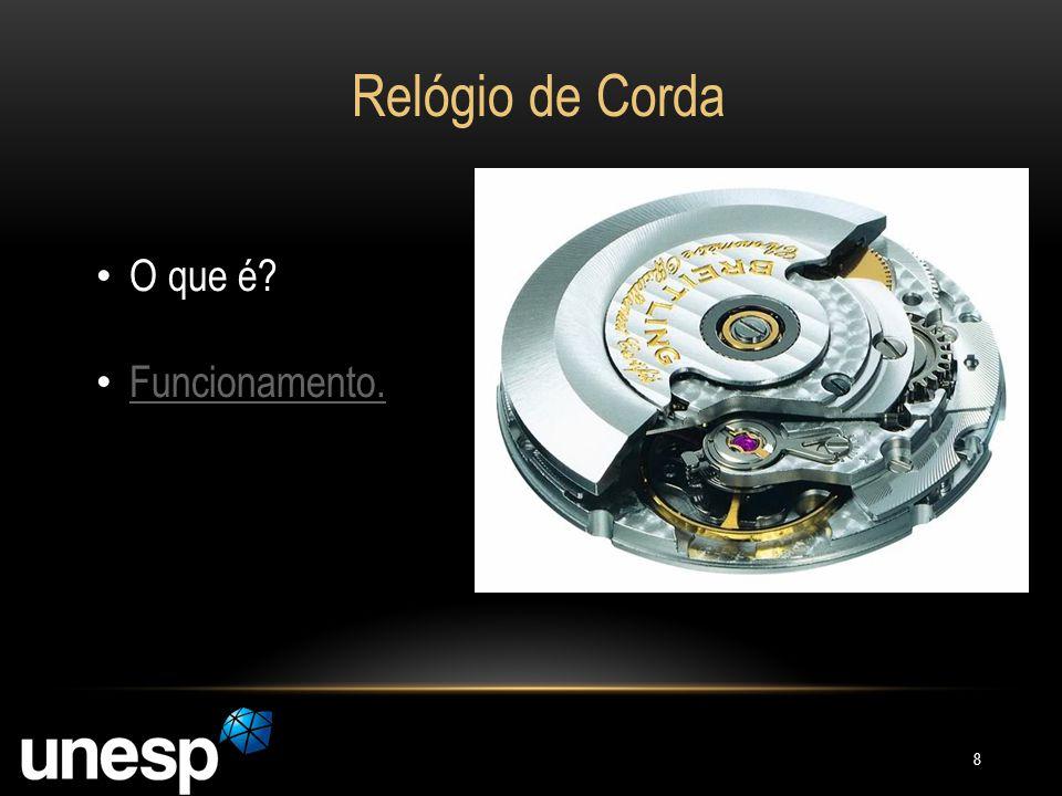 807d2c4a335 A evolução dos relógios - ppt carregar