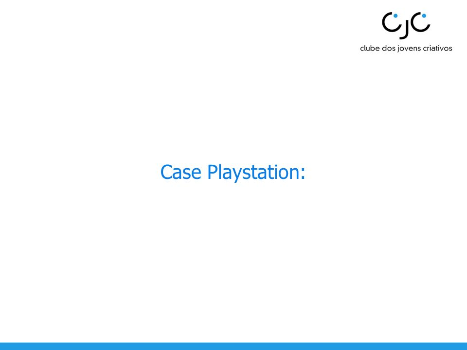 Case Playstation: