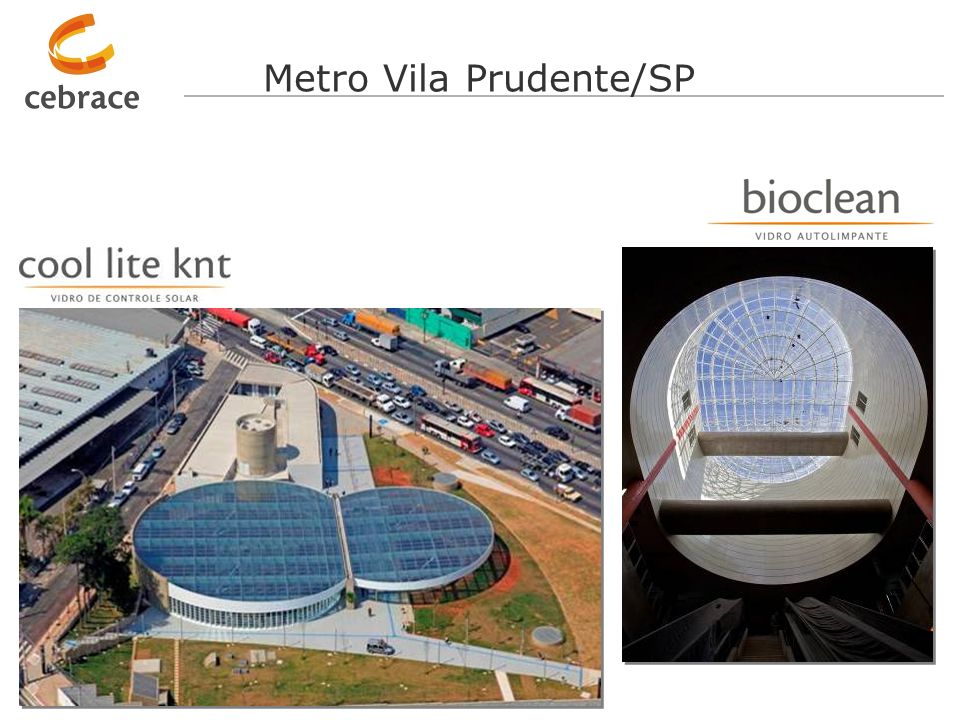 Metro Vila Prudente/SP