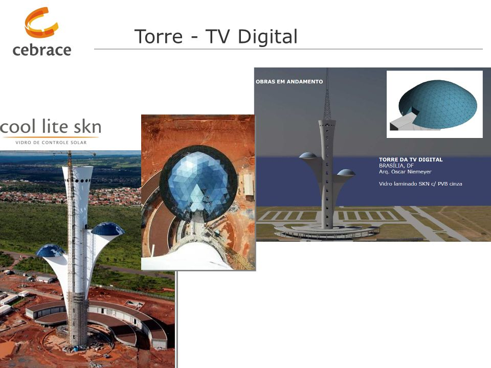 Torre - TV Digital
