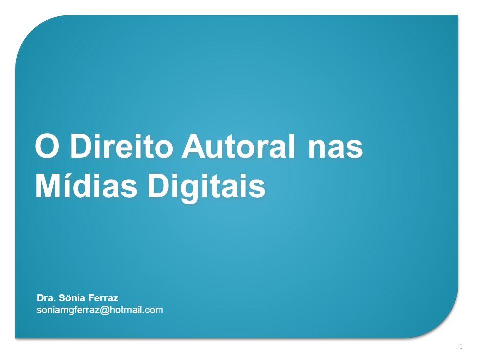 direito autoral na sociedade digital portuguese edition