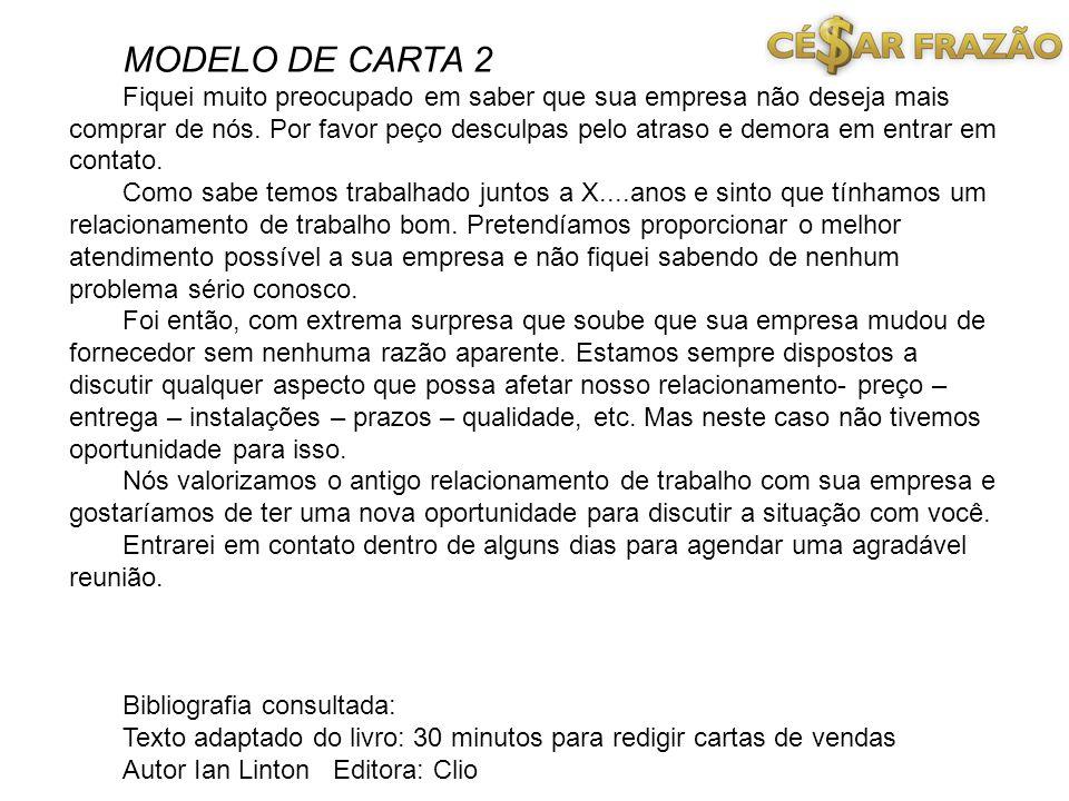 Segue Abaixo Modelo De Matador Modelos De Assinaturas