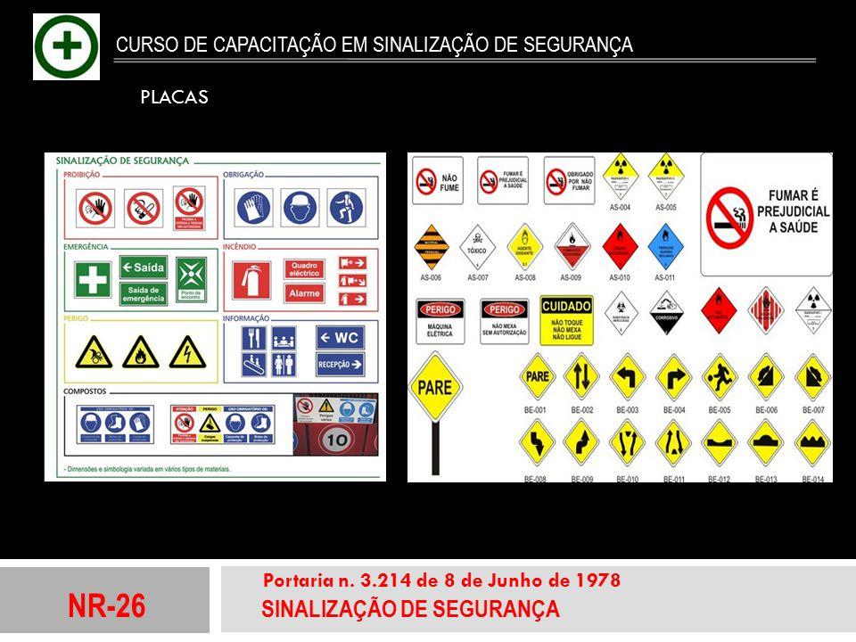 NORMA REGULAMENTADORA - NR ppt carregar c3c3554093