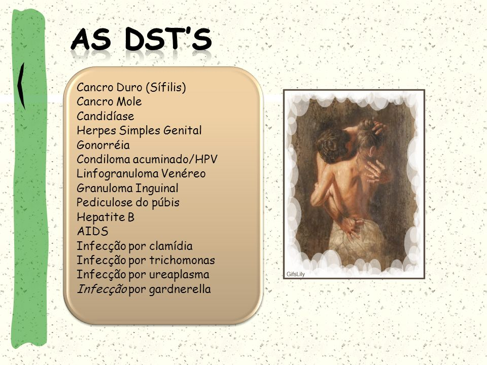 As DST's