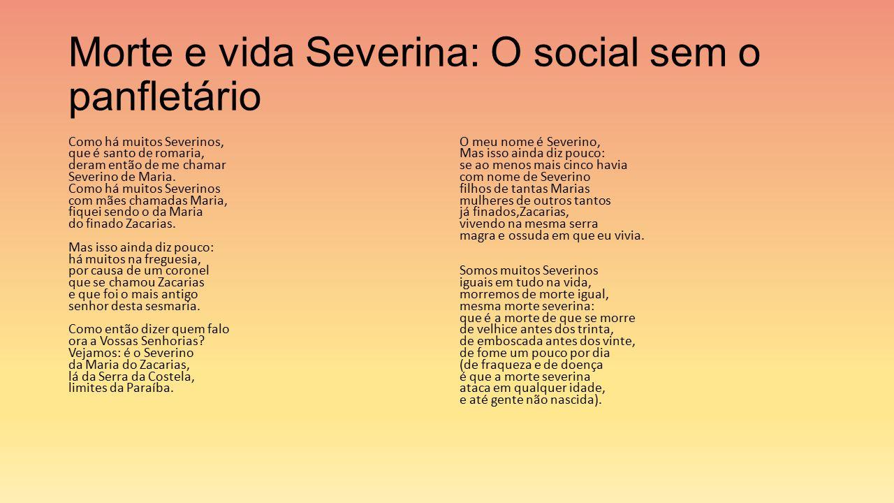 Melhores Poemas João Cabral De Melo Neto Ppt Carregar