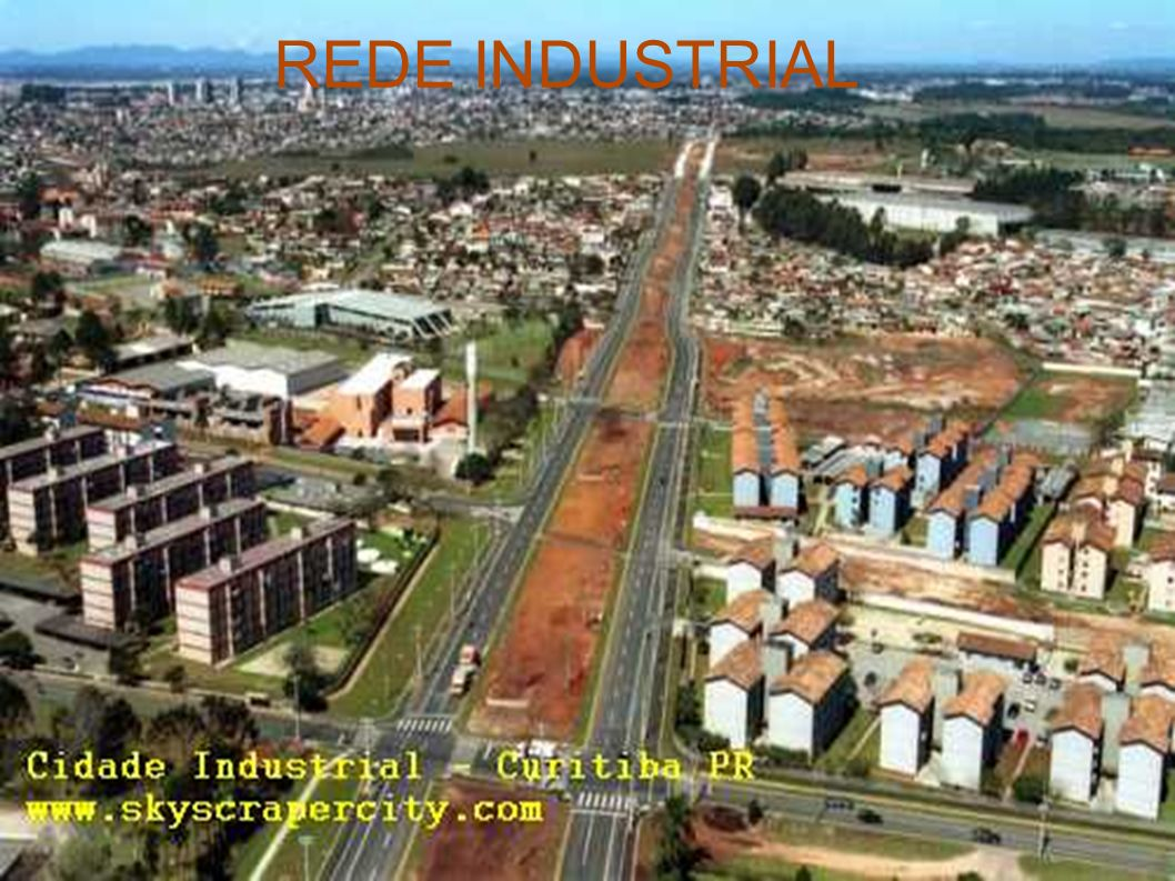 REDE INDUSTRIAL