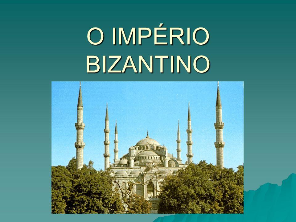 Ppt Carregar: O IMPÉRIO BIZANTINO.
