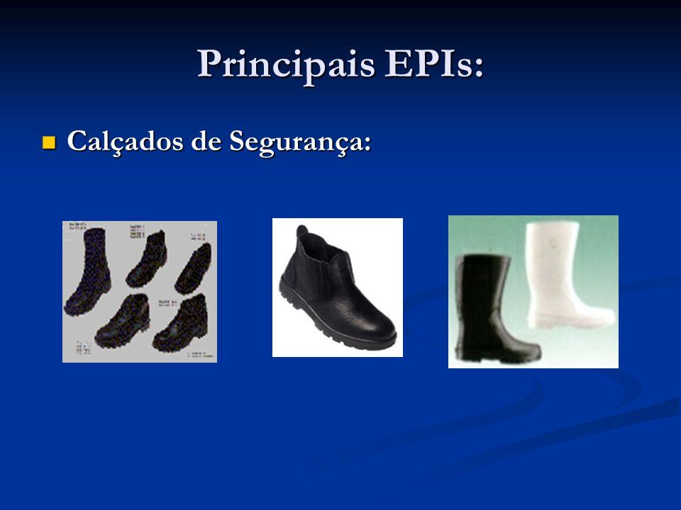 Equipamento de Proteção Individual - ppt video online carregar 88340bae31
