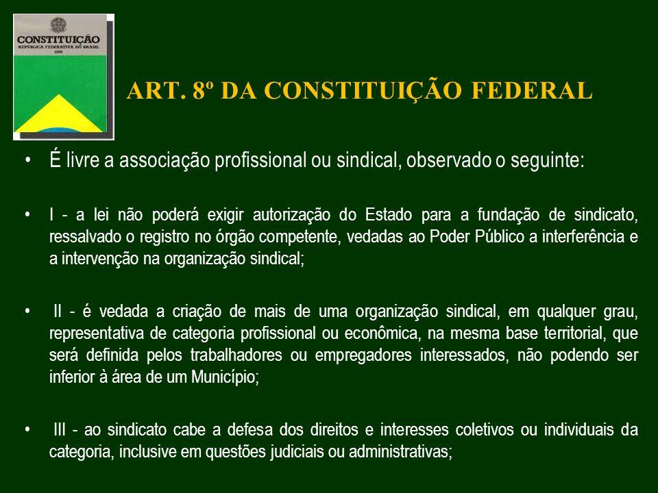 seleÇÃo e gestÃo de pessoas na empresa feq ppt carregar5 art 8º da constituiÇÃo federal