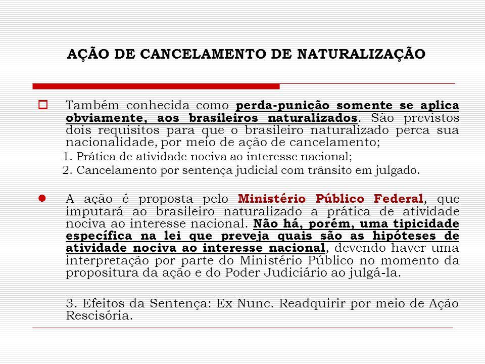 DIREITOS SOCIAIS E DIREITO DE NACIONALIDADE - ppt carregar d791bafaf7412