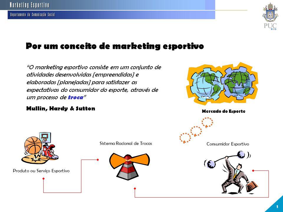 4 Departamento de Comunicação Social Marketing Esportivo Departamento ... a1e46e17f2c3c