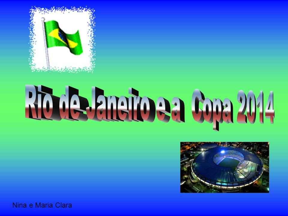 b5cee391e4724 33 Rio de Janeiro e a Copa 2014 Nina e Maria Clara