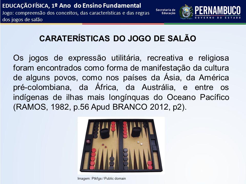 CARATERÍSTICAS DO JOGO DE SALÃO 1d56c9597ad77