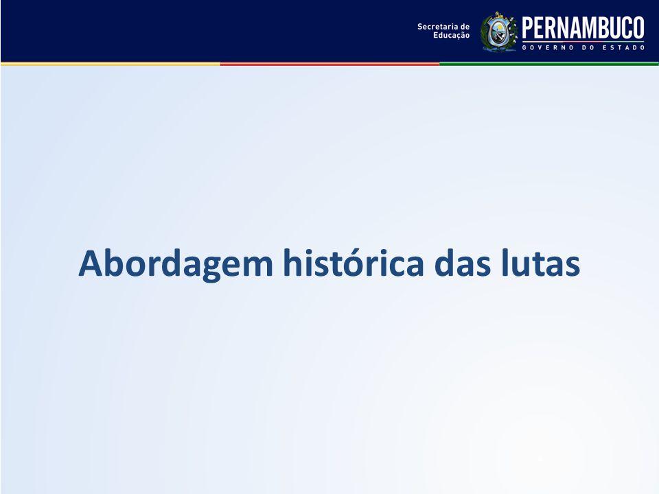2 Abordagem histórica das lutas 1fa09d932f372
