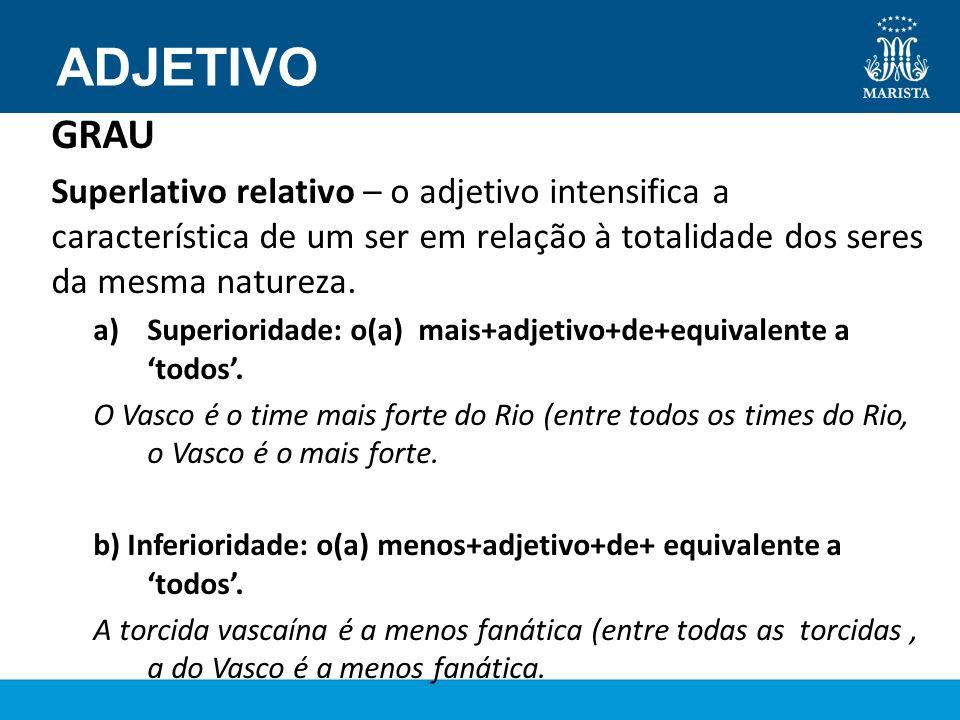 cfde1bfa3 Classes de palavras: adjetivo - ppt carregar