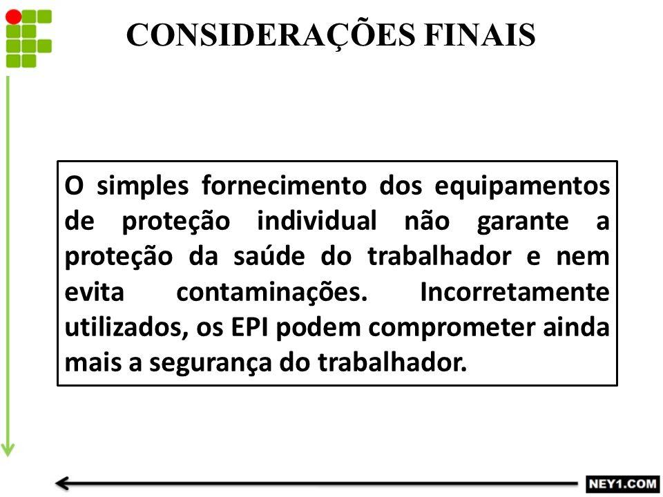 05adaa294eb1e NR-6  EQUIPAMENTOS DE PROTEÇÃO INDIVIDUAL (EPI) - ppt video online ...