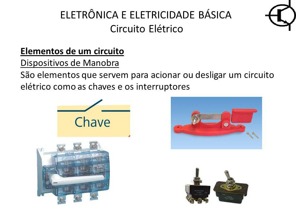 3c40e310b73 ELETRÔNICA E ELETRICIDADE BÁSICA Circuito Elétrico - ppt carregar