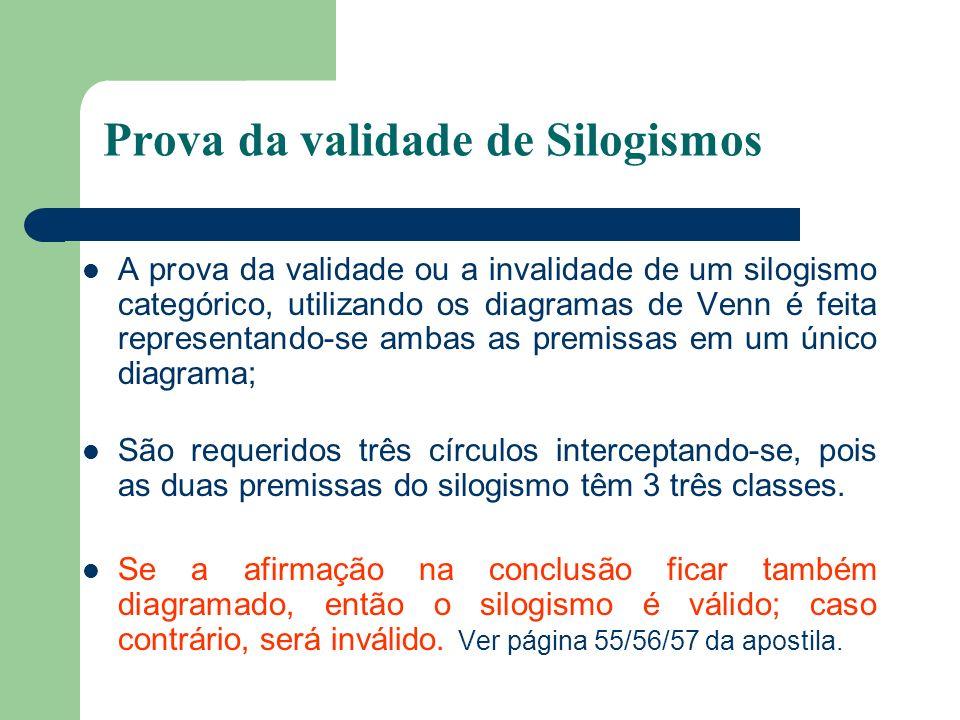 Introduo lgica matemtica ppt video online carregar 23 prova ccuart Choice Image