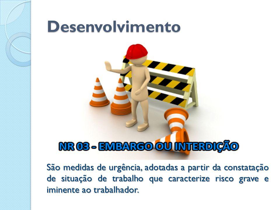 Diferenças Entre Embargo e Interdição na Segurança do Trabalho ... 785e10e66c