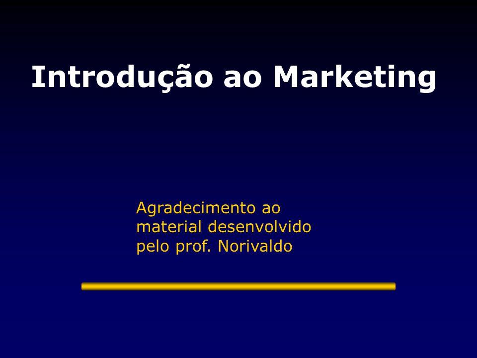 Introdução ao Marketing - ppt carregar 3353495d8d22e