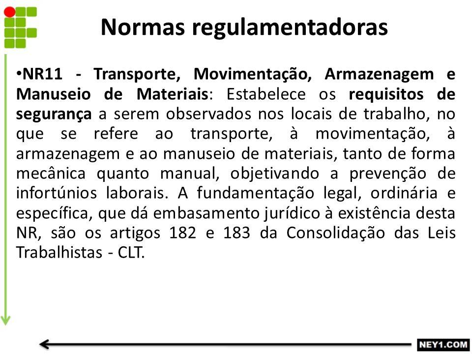 Regulamentação do MINISTÉRIO DO TRABALHO E EMPREGO - ppt carregar 6cce1ad32e