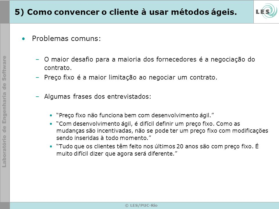 Negociação De Contratos ágeis De Software Ppt Carregar