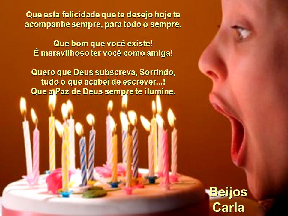Mensagem De Feliz Aniversário Para Sogra Minha Amiga: Feliz Aniversário, Minha Amiga!!!