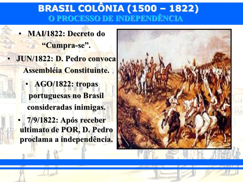 MAI/1822: Decreto do Cumpra-se .