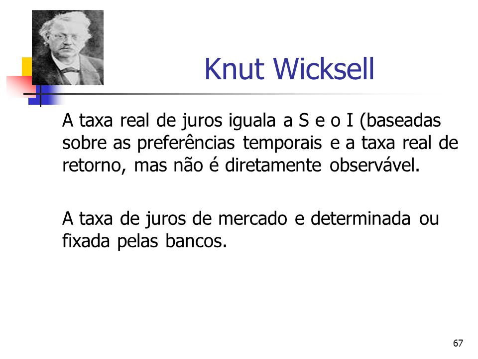 Knut Wicksell