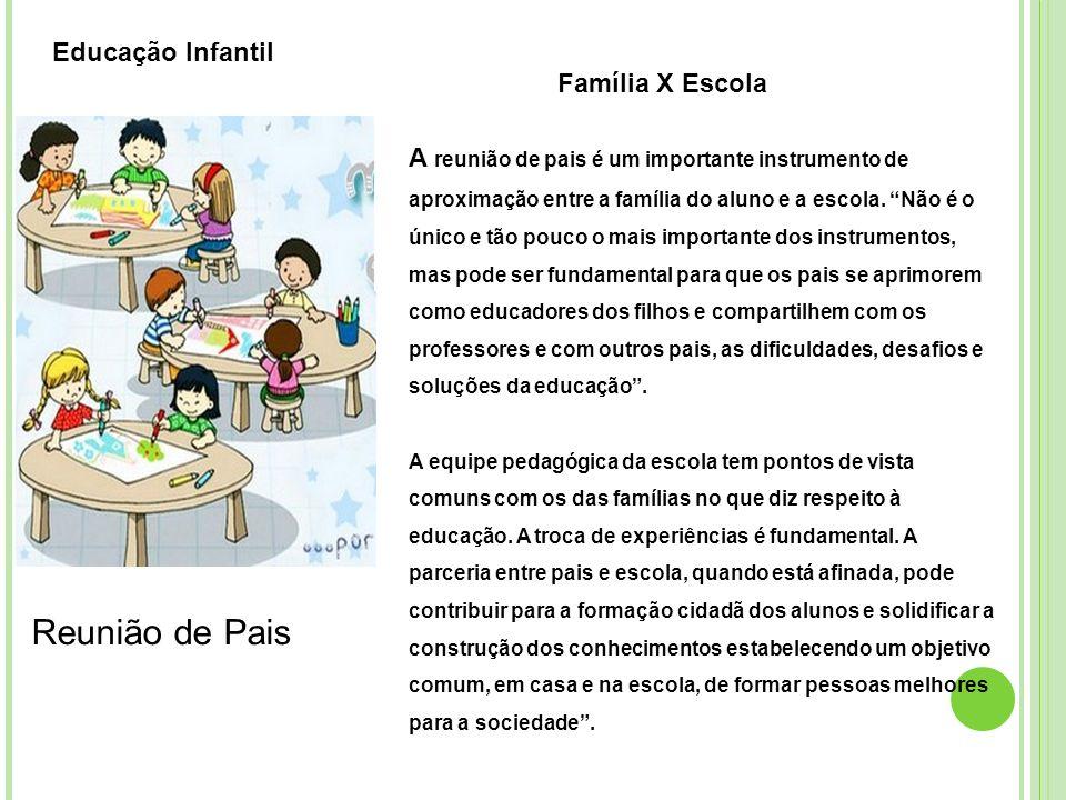 Tag Mensagem Para Reunião De Pais Educação Infantil Inicio De Ano