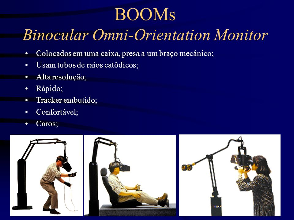 BOOMs Binocular Omni-Orientation Monitor
